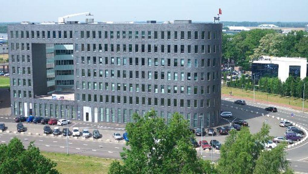 Kantoorruimte te huur: Flight Forum, Eindhoven