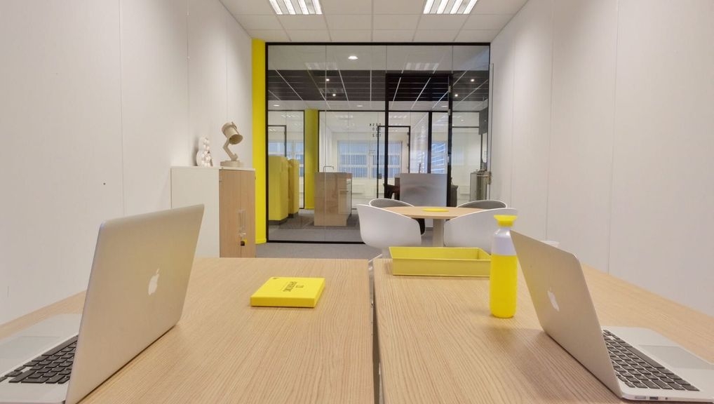 Office space for rent H.J.E. Wenckebachweg 123, Amsterdam 0
