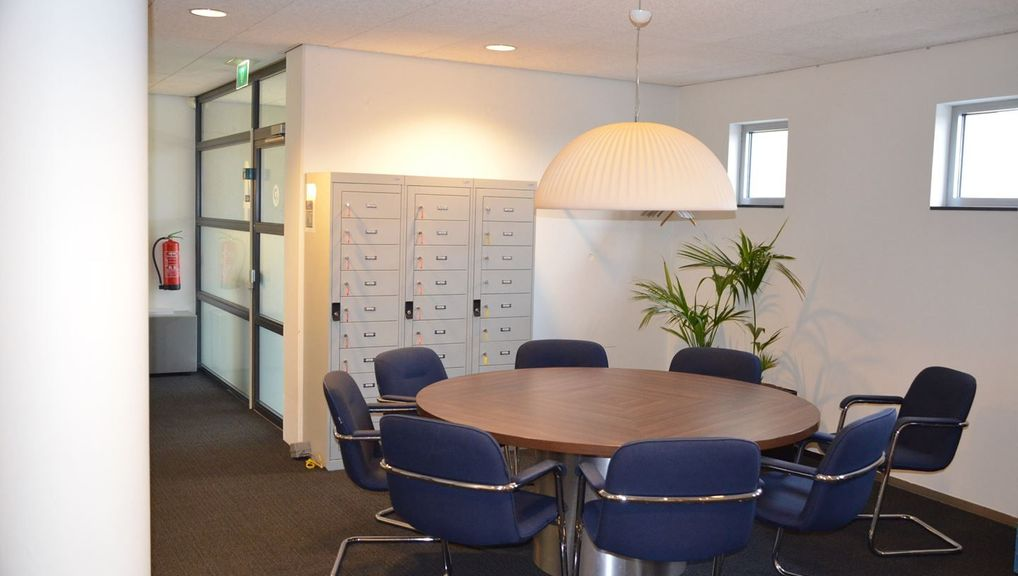 Office space for rent Hanzestraat 1, Doetinchem 9