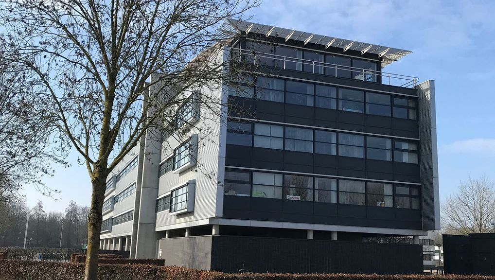 Office space for rent Hanzestraat 1, Doetinchem 1