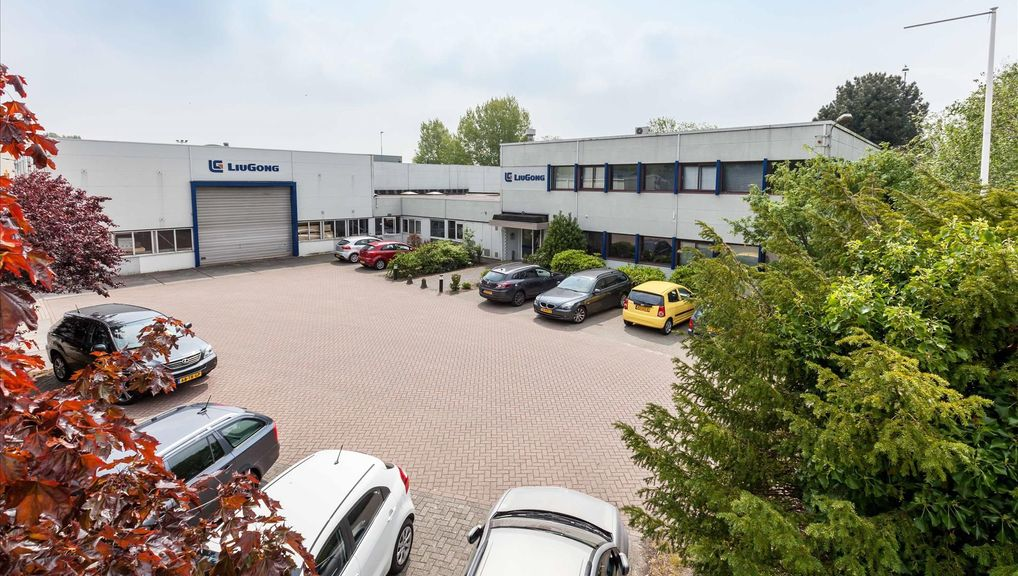 Office space for rent Hefbrugweg 6, Almere 1