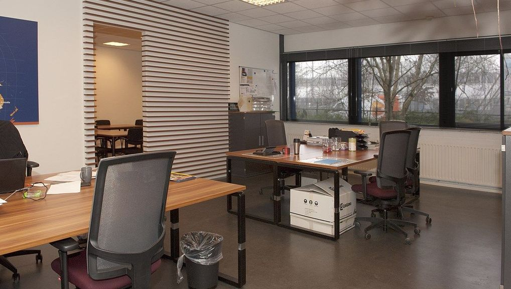 Office space for rent Hefbrugweg 6, Almere 7