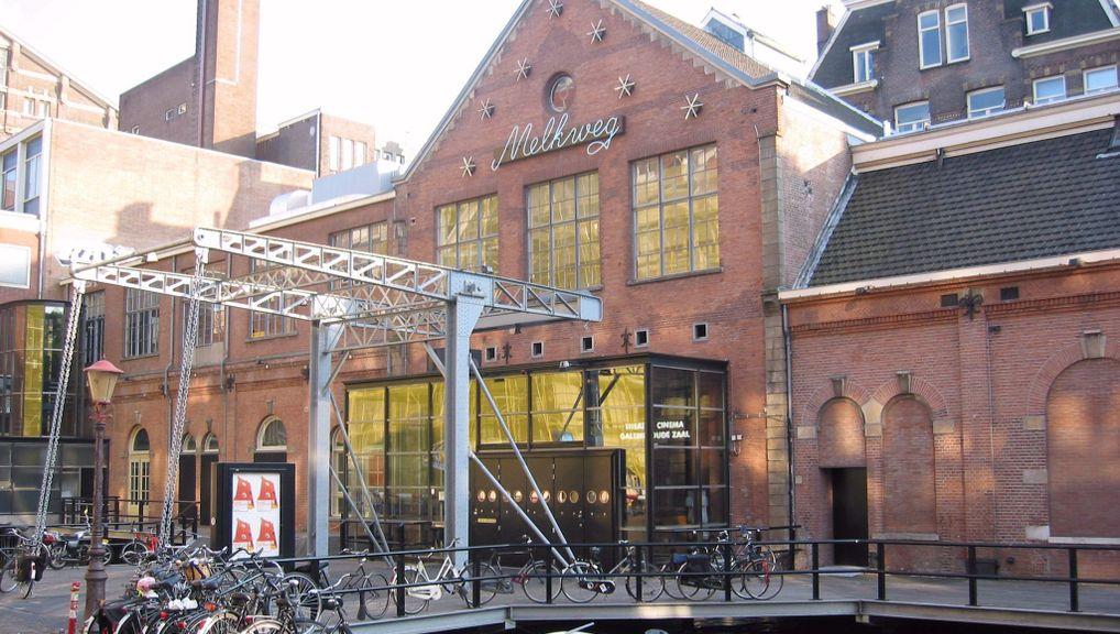 Office space for rent Korte Leidsedwarsstraat 12, Amsterdam 0