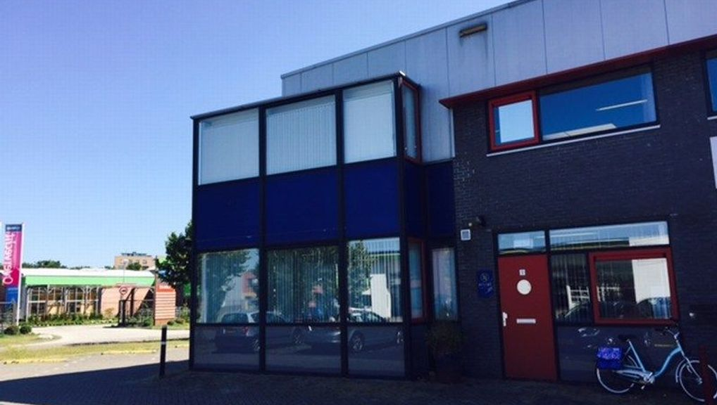 Office space for rent Jool Hulstraat 1, Almere 1