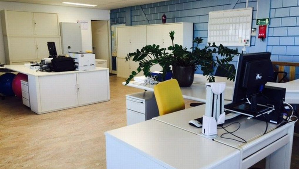 Office space for rent Jool Hulstraat 1, Almere 4