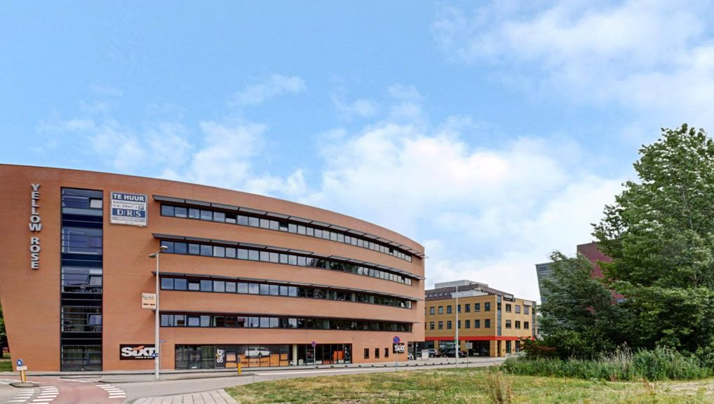 Office space for rent Joop Geesinkweg 125D, Amsterdam 0