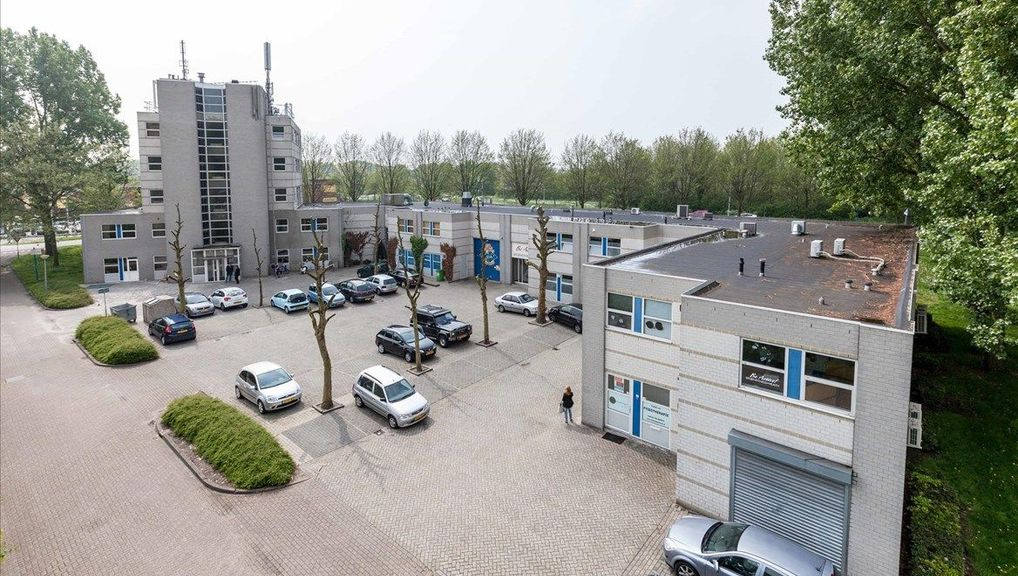 Office space for rent Kadegriend 1-21, Almere 0