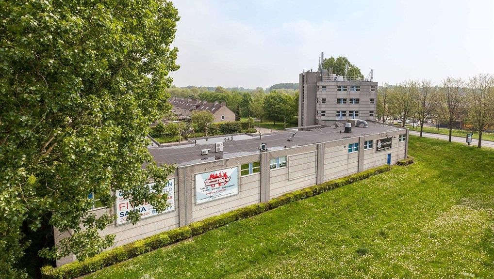 Office space for rent Kadegriend 1-21, Almere 1