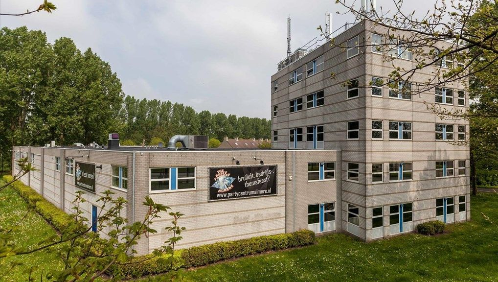 Office space for rent Kadegriend 1-21, Almere 6