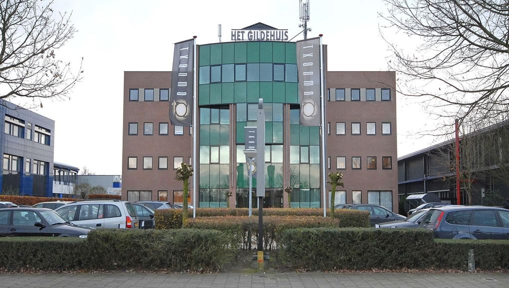 Office space for rent Koningsschot 45, Veenendaal 1
