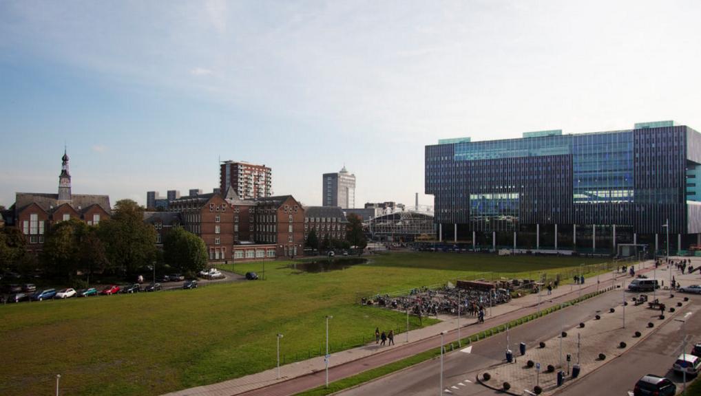 Garage Huren Leiden : Office space for rent leiden bargelaan 200 wehaveanyspace