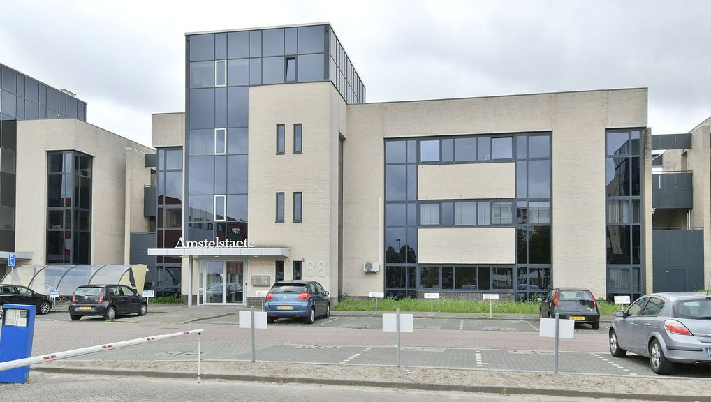 Office space for rent Louis Armstrongweg 88, Almere 0