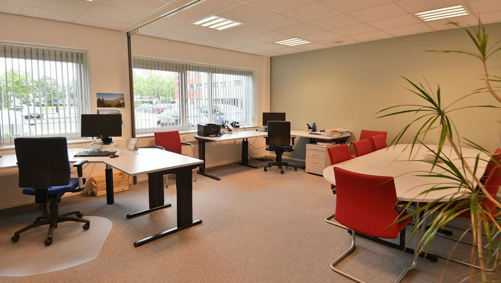 Office space for rent Louis Armstrongweg 88, Almere 11