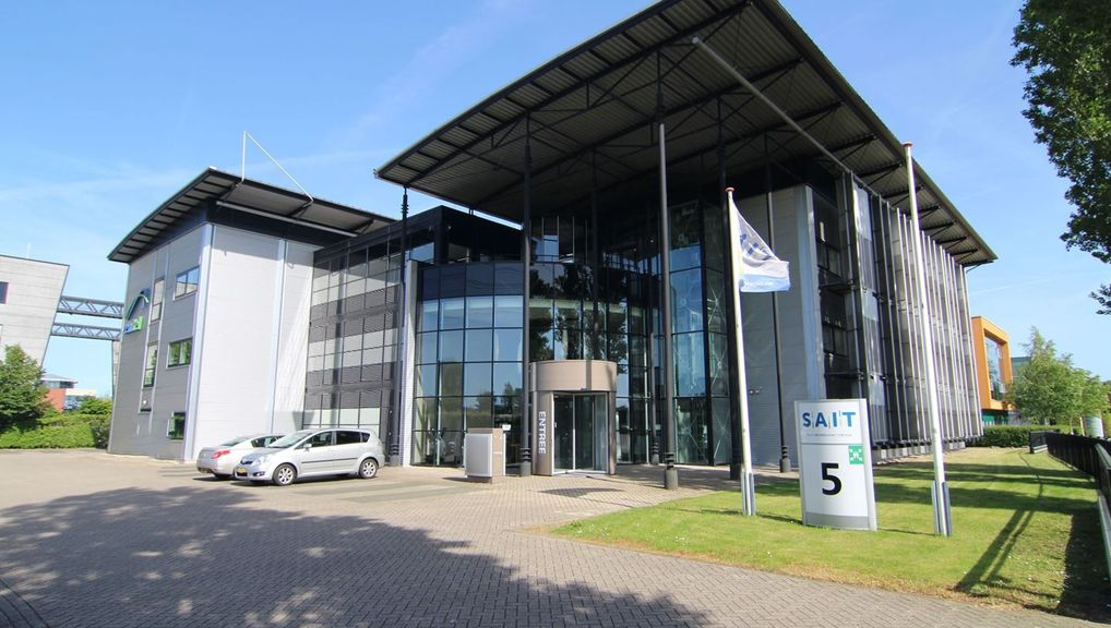 Office space for rent Microfoonstraat 5 , Almere 0