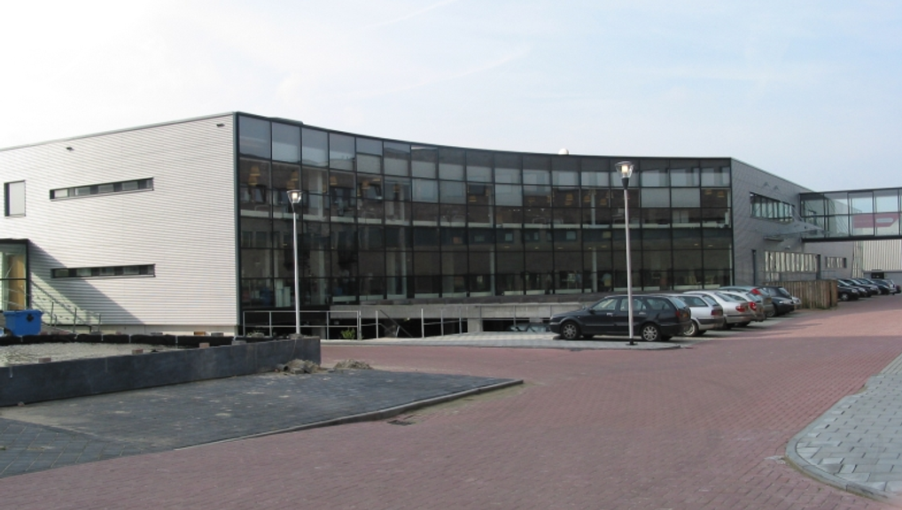 Office space for rent Modemweg 45, Amersfoort 0
