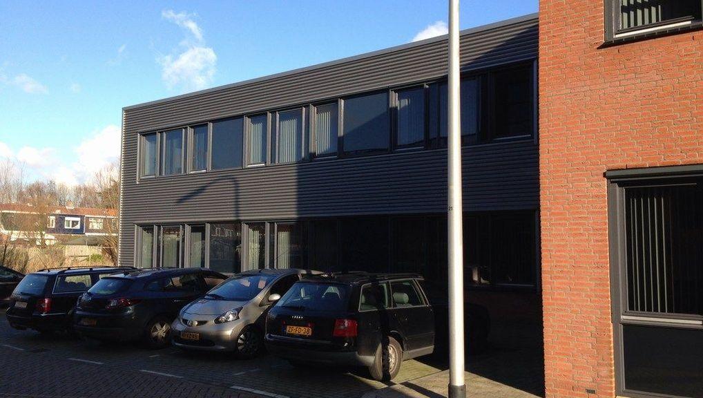 Office Space For Rent Barendrecht Pesetastraat