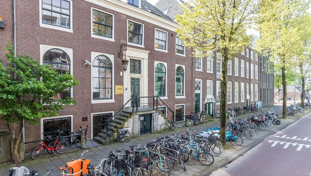 Office space for rent Rapenburgerstraat 173, Amsterdam 0