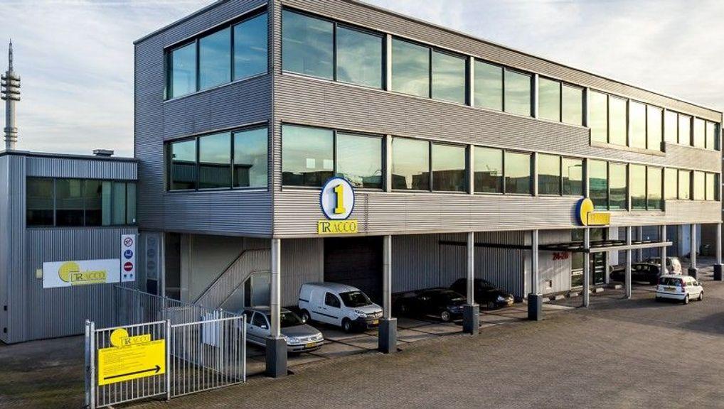 Kantoorruimte huren   Smirnoffweg Rotterdam   WehaveAnyspace!