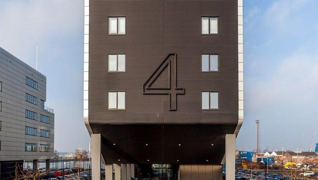 Kantoorruimte huren   Waalhaven Rotterdam   Wehaveanyspace!
