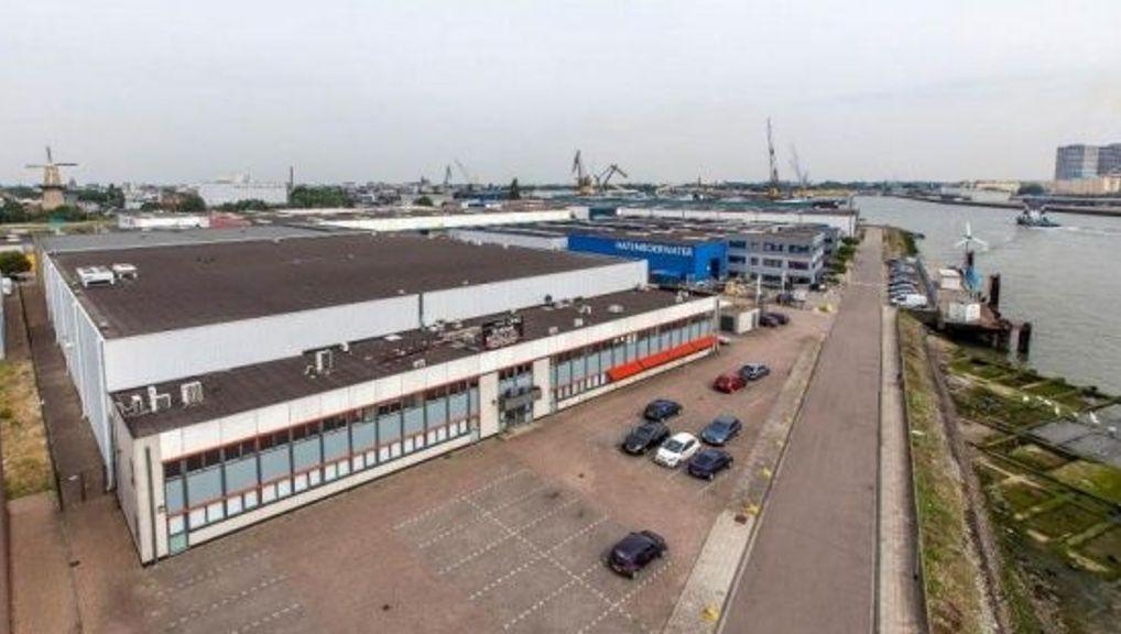 Garage Huren Schiedam : Kantoorruimte huren schiedam fortunaweg 21 wehaveanyspace
