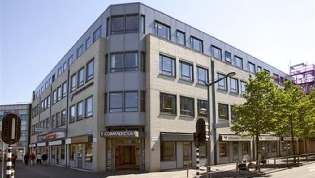 Office space for rent Spoordreef 25-27, Almere 0