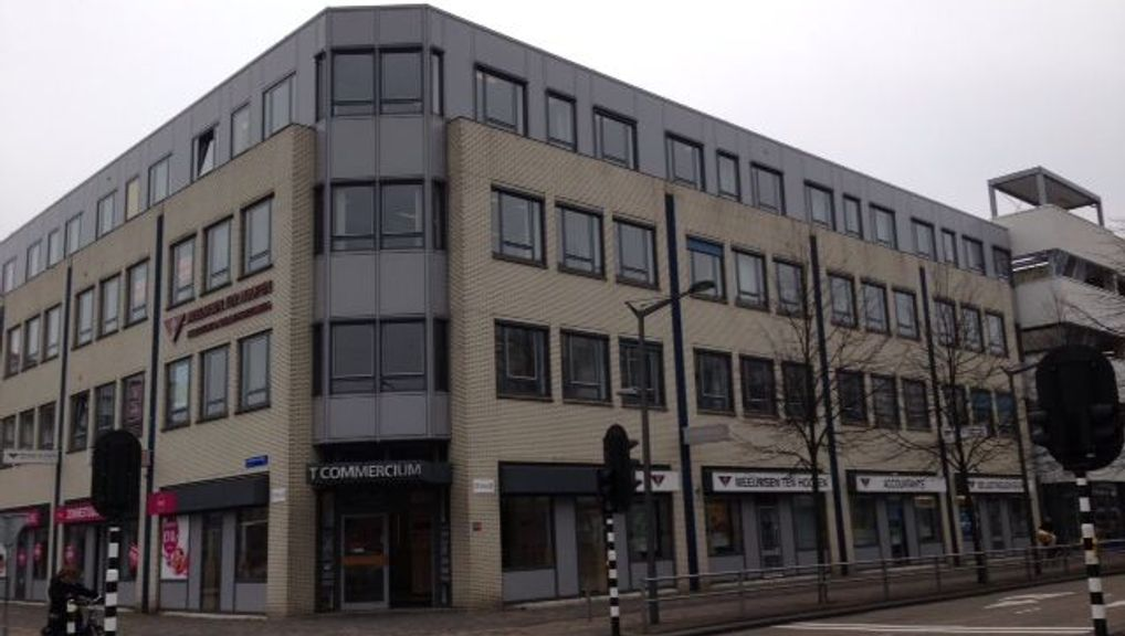 Office space for rent Spoordreef 25-27, Almere 2