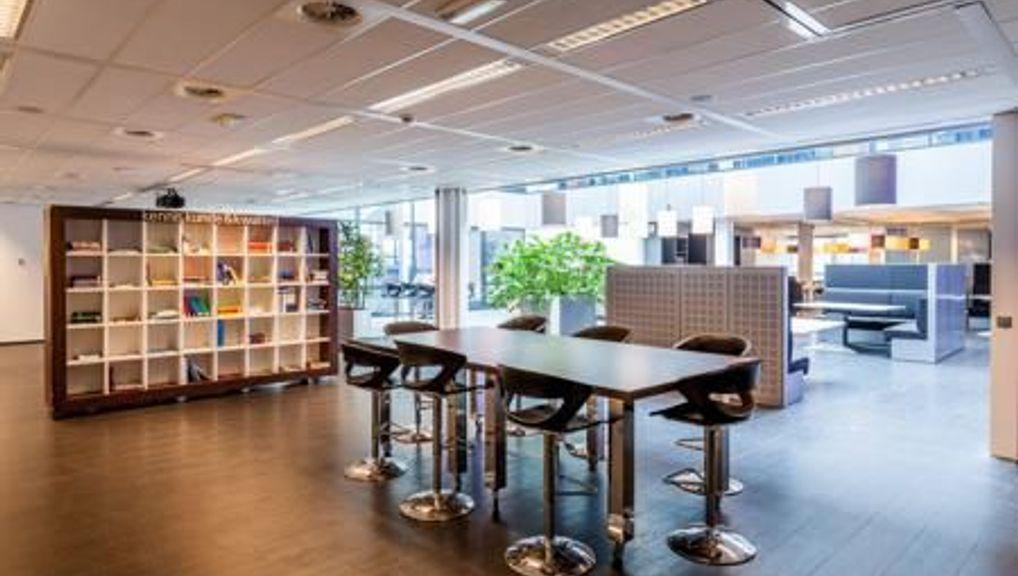 Kantoorruimte huren Utrecht, Orteliuslaan 871   WehaveAnyspace