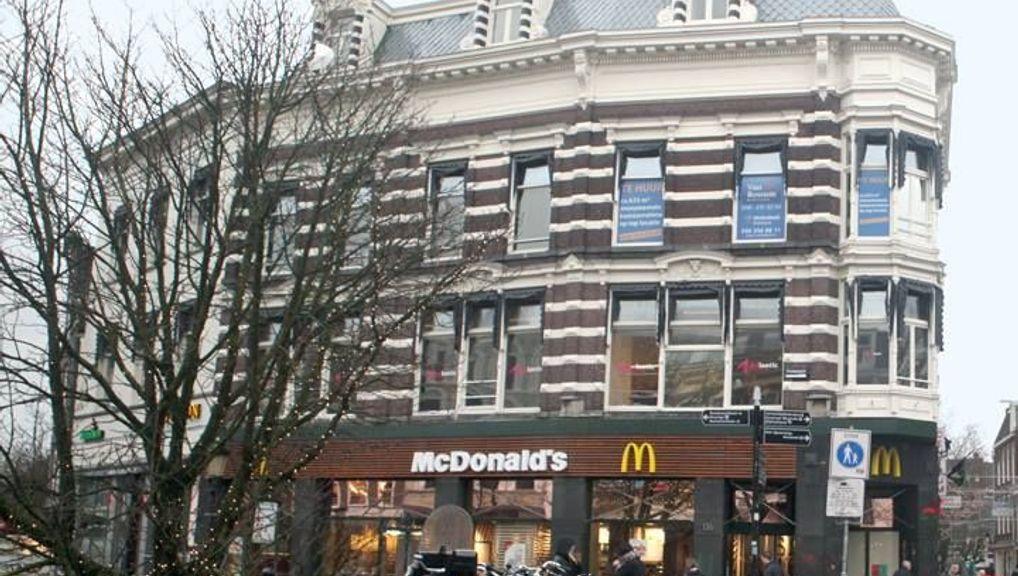 Kantoorruimte huren   Oudegracht Utrecht   WehaveAnyspace!