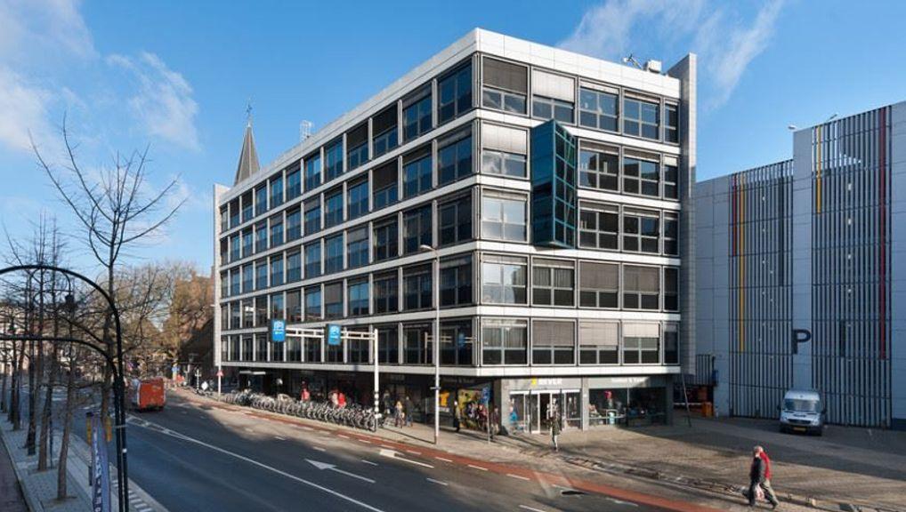 Kantoorruimte huren Utrecht, St Jacobsstraat 123  135   WehaveAnyspace