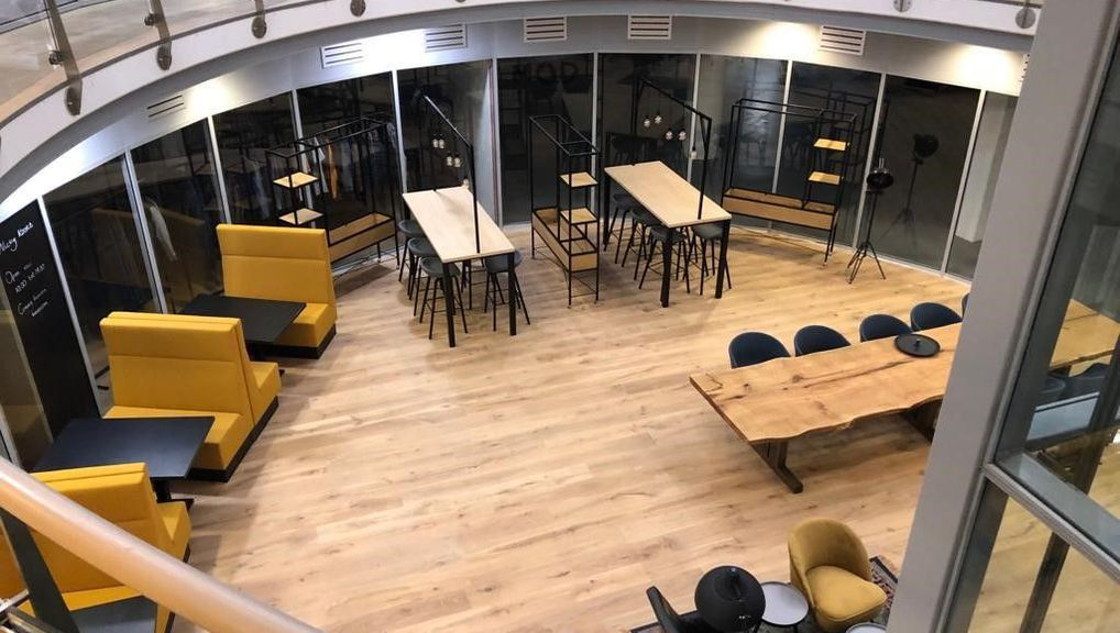 Office space for rent Veluwezoom 5, Almere 16