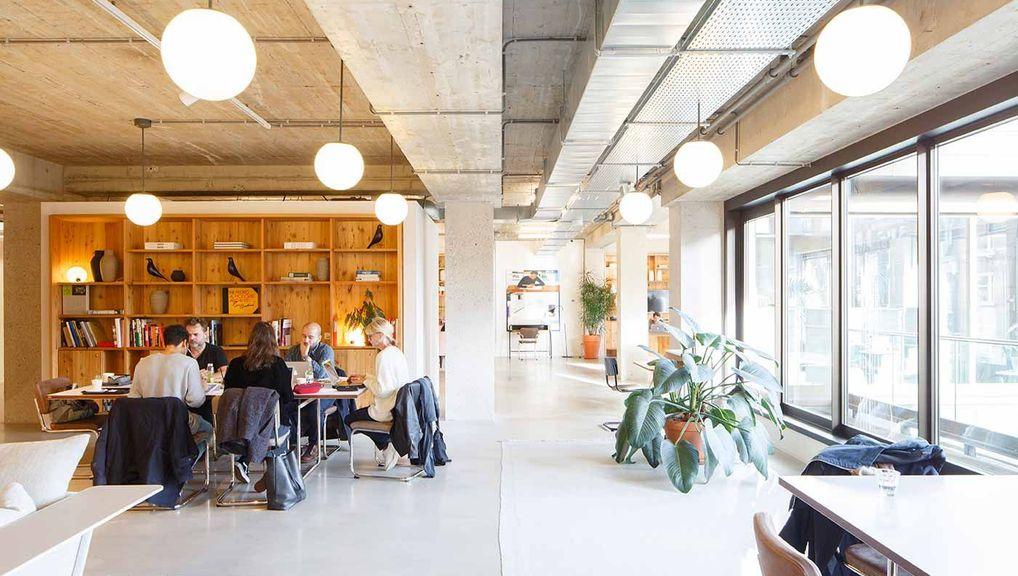 Office space for rent Vijzelstraat 68-72, Amsterdam 0