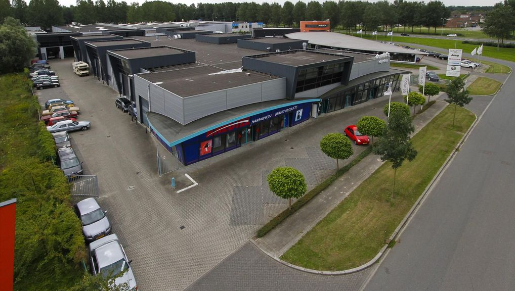 Office space for rent Zandzuigerstraat 8-50, Almere 1