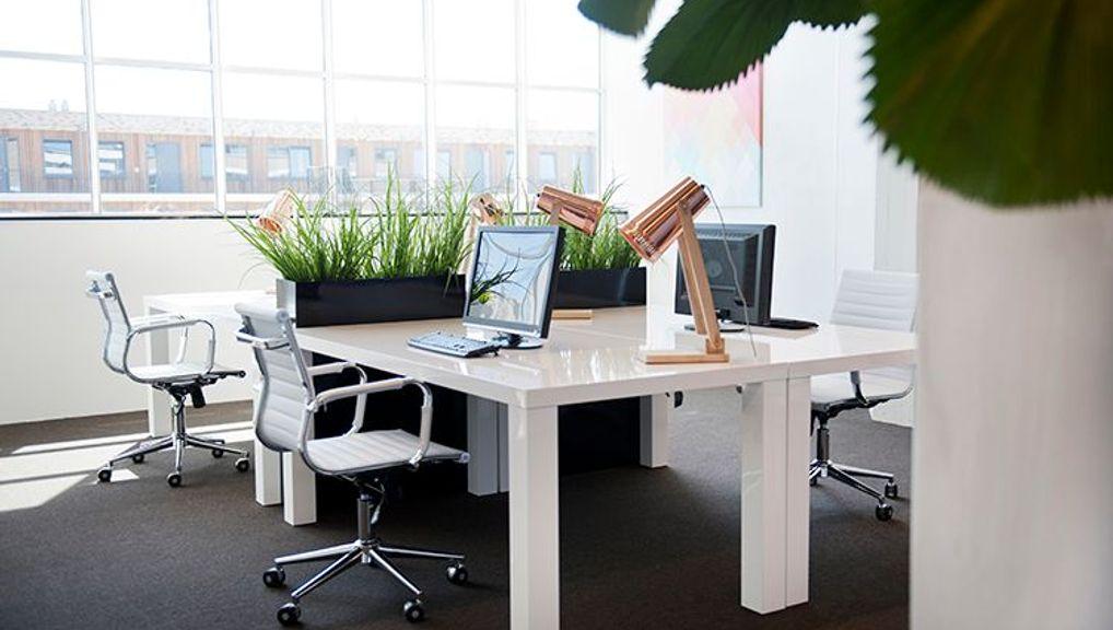 Office space for rent De Baronie 54, Alphen aan den Rijn 6