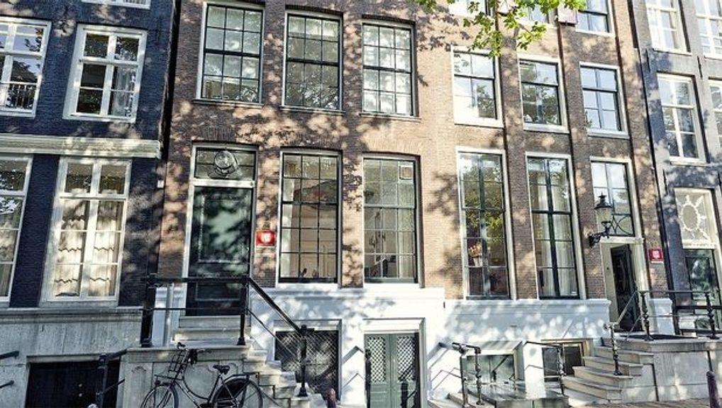 Kantoor Huren Amsterdam : Virtueel kantoor huren amsterdam keizersgracht