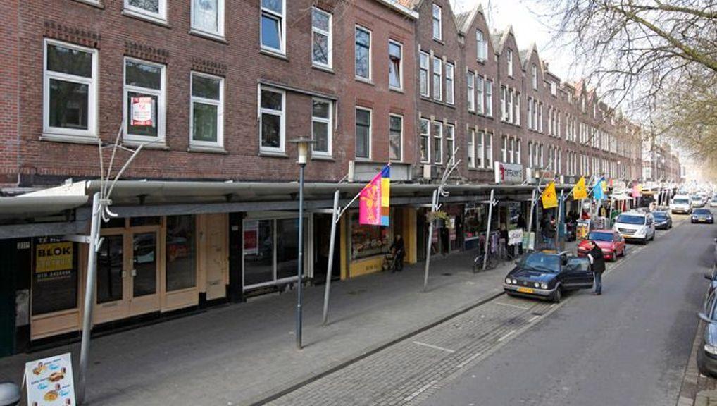 Kantoorruimte huren   Groene Hilledijk Rotterdam   Wehaveanyspace!