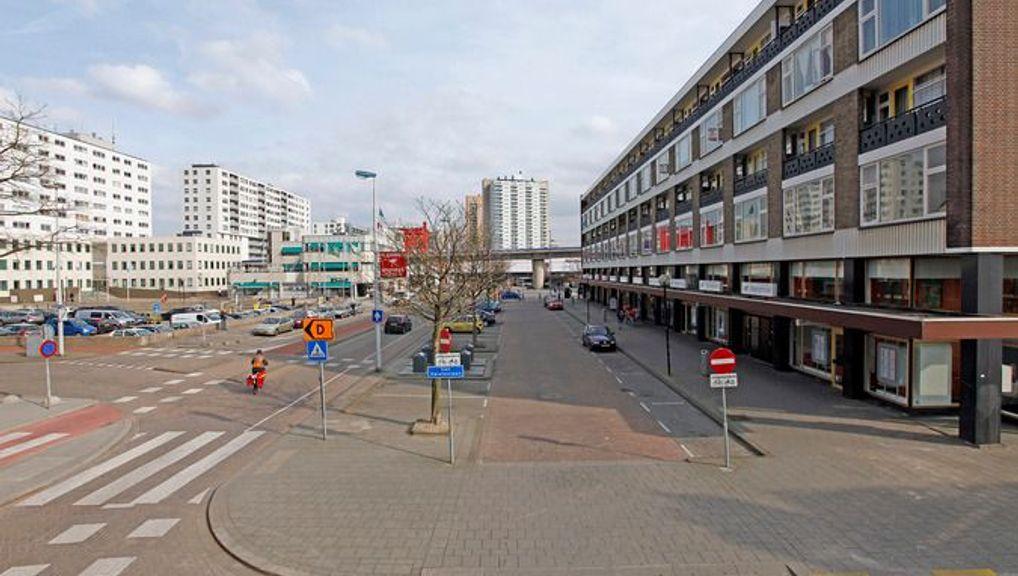 Kantoorruimte huren   Zuidplein Rotterdam   Wehaveanyspace!