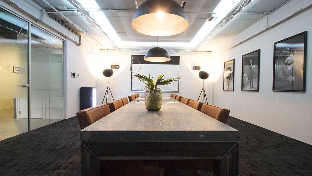 Office space for rent Van Cleeffkade 15, Barneveld 15