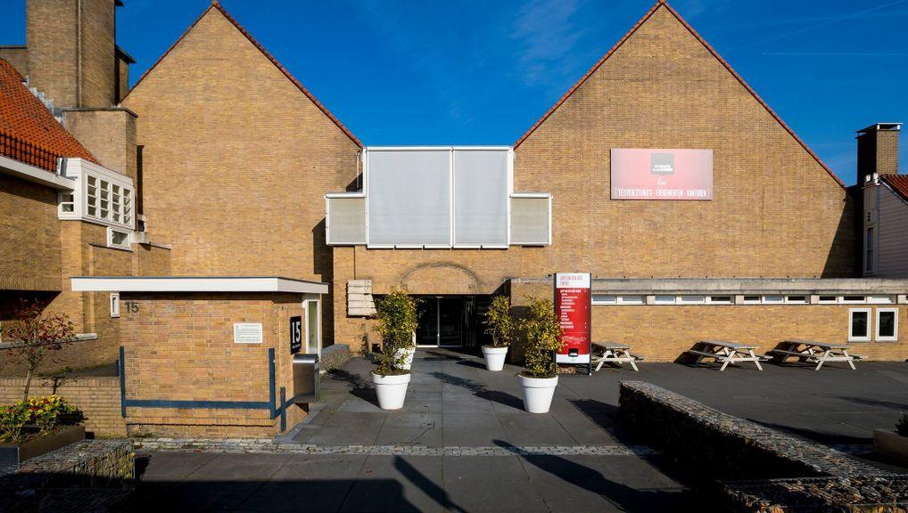Office space for rent Van Cleeffkade 15, Barneveld 1