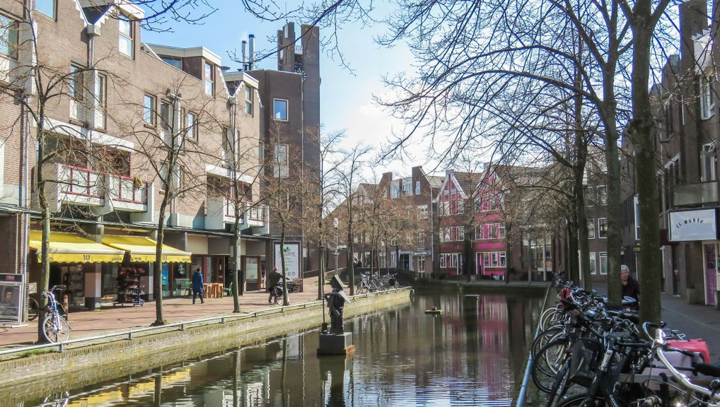 Office space for rent Kerkgracht 28 - 32, Almere 11
