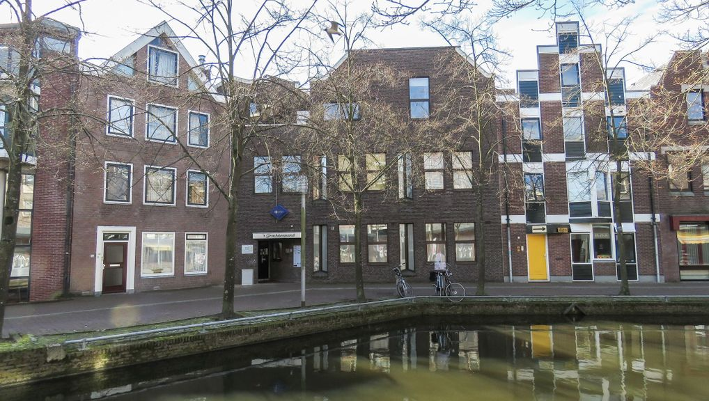 Office space for rent Kerkgracht 28 - 32, Almere 0