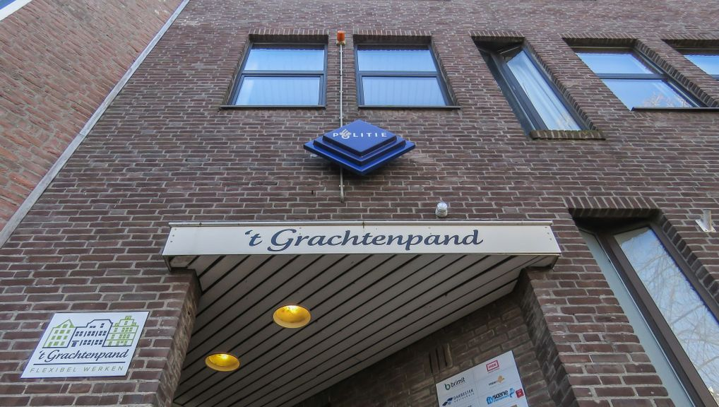 Office space for rent Kerkgracht 28 - 32, Almere 1