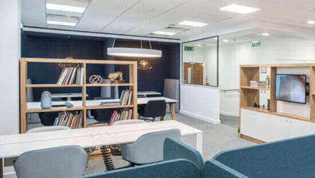 Office space for rent Martinez Toren - Mandelaplein 1, Almere 6