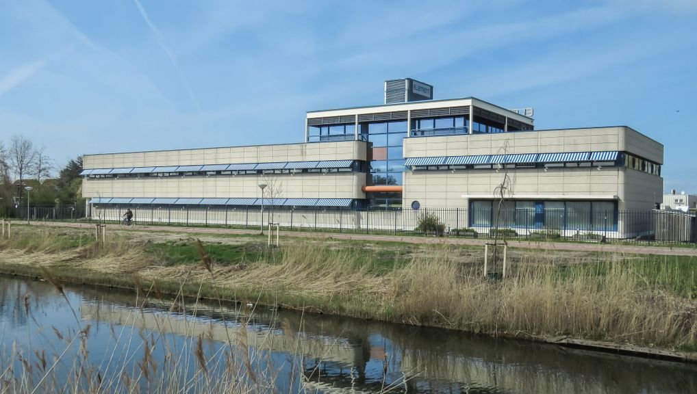 Office space for rent Markerkant 1310, Almere 14