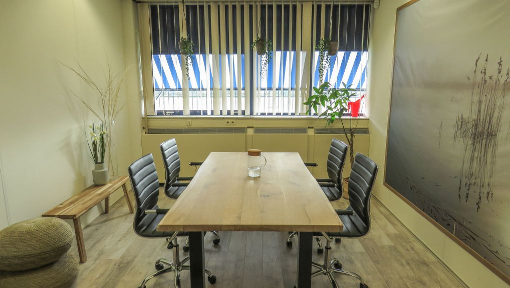 Office space for rent Markerkant 1310, Almere 0