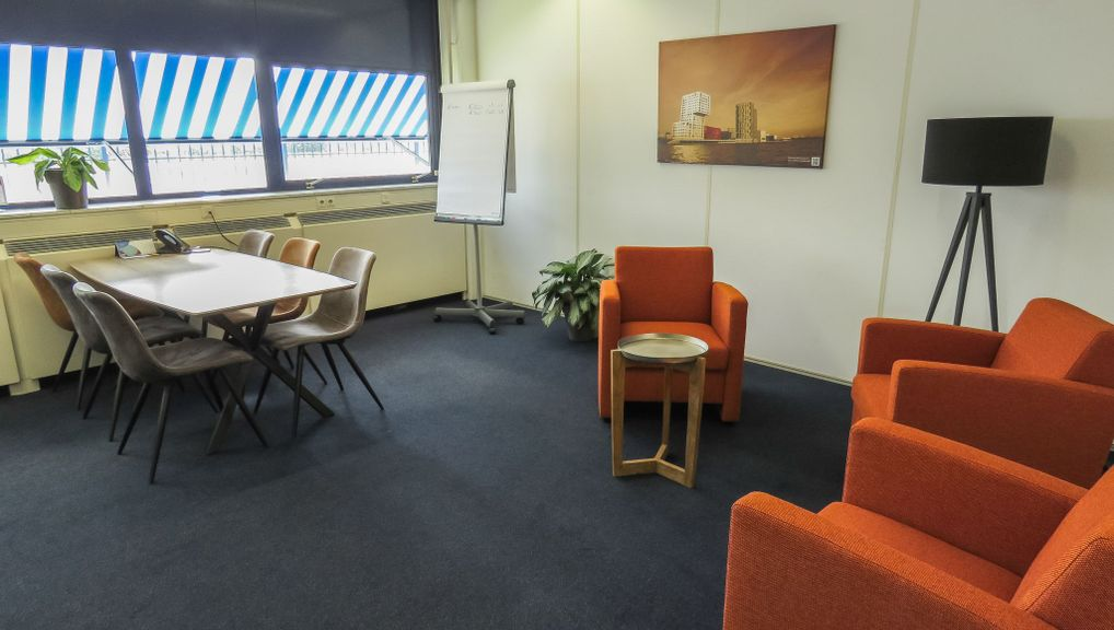 Office space for rent Markerkant 1310, Almere 1