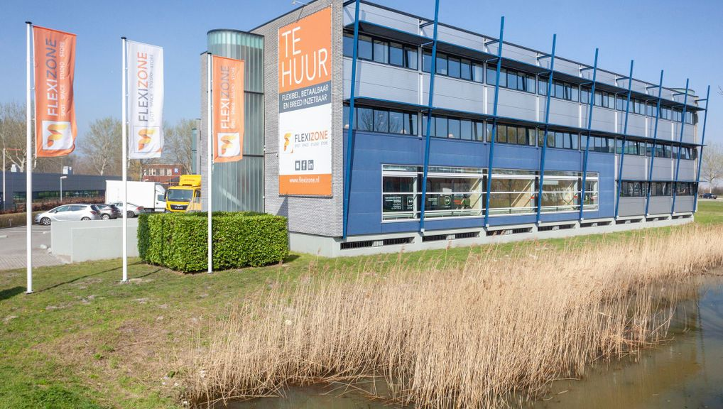 Office space for rent Transistorstraat 151, Almere 1