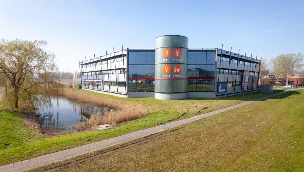 Office space for rent Transistorstraat 151, Almere 20