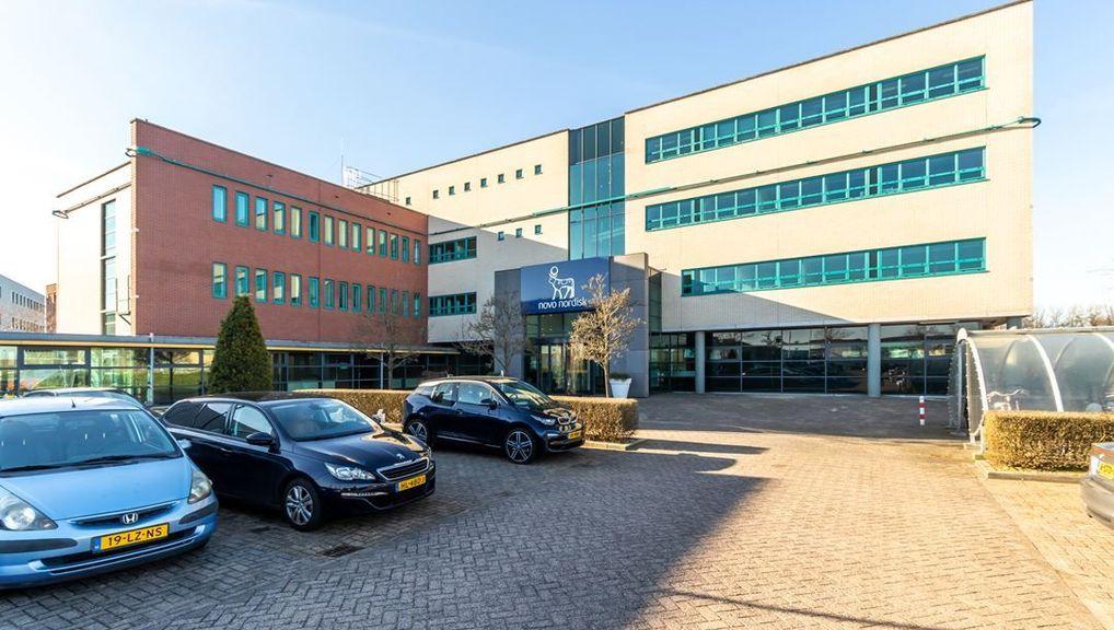 Office space for rent Flemingweg 18, Alphen aan den Rijn 0