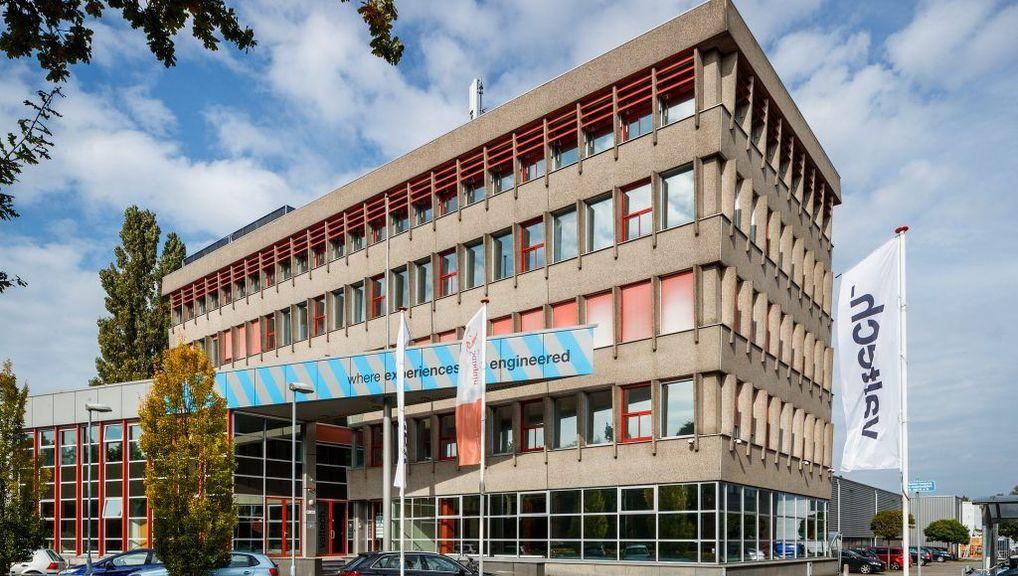 Office space for rent Amsterdamseweg 43, Amersfoort 0