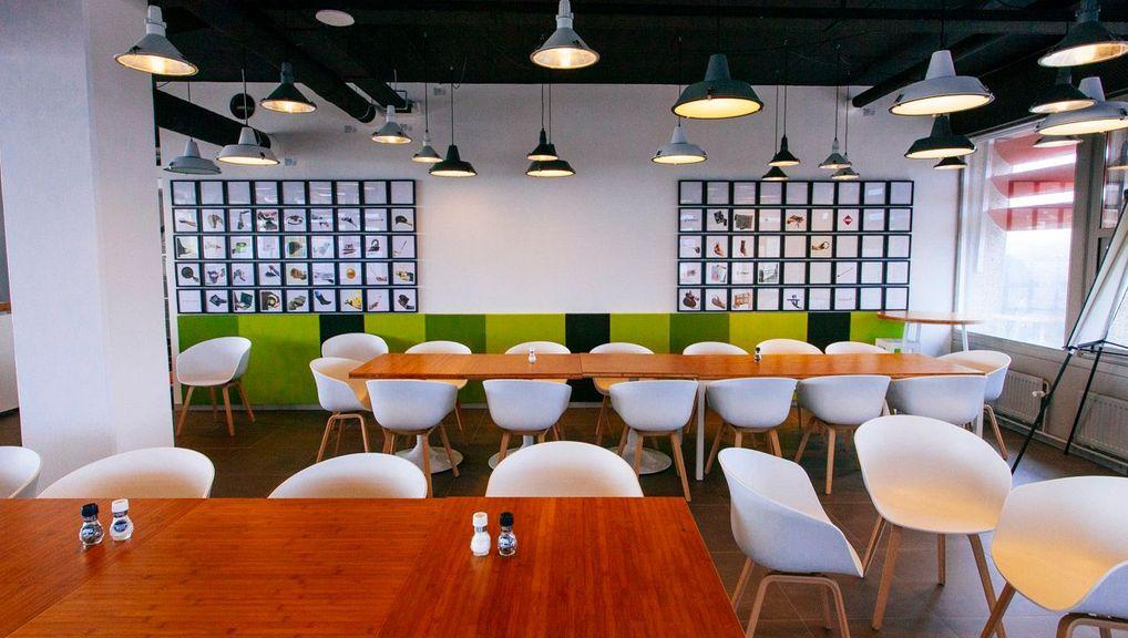 Office space for rent Amsterdamseweg 43, Amersfoort 1